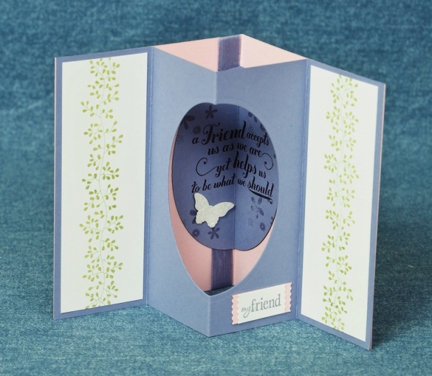 brithday card for Lynne