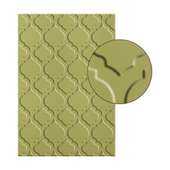 modern mosaic ef