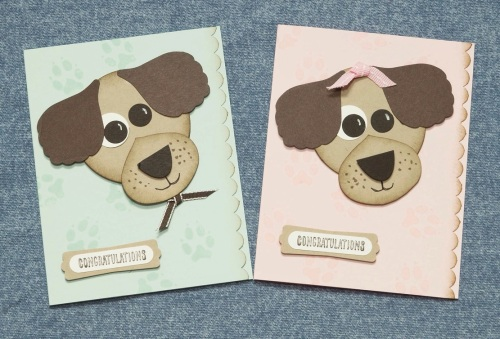 Cards for Fry & Cilla
