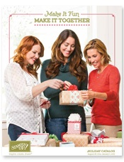holiday mini catalog for 2014