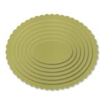 Oval Framelits